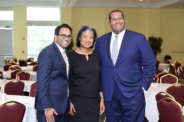 2016 Black Professionals Summit